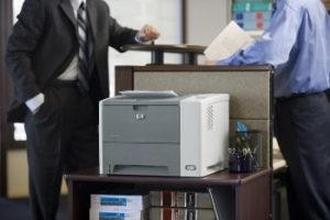 принтер в офис недорого