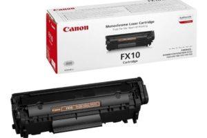 картридж Canon FX-10 купить в Минске
