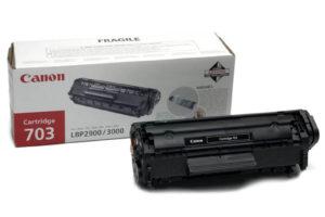 Картридж Canon 703 купить в Минске