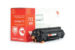 Картридж Canon 712 купить в Минске